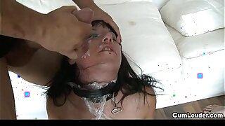 Crazy BDSM and Extraordinary anal fuck