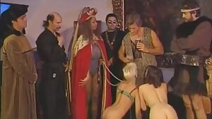 French Porn Movie from early 90s with Christopher Clark