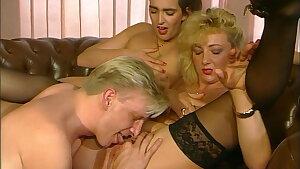 echter Amateru Porno aus 1997, einfach geil