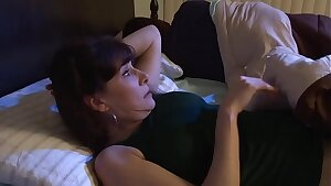Hot Mature Real Amateur MILF WIFE´s Naughty and Sumptuous Thick Black Cock Wishes