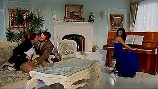 Italian old school porn: Pornstars of Xtime.tv Vol. 1